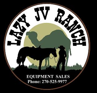 Lazy JV Ranch Equipment Sales